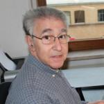 Доктор Алекс Берзин