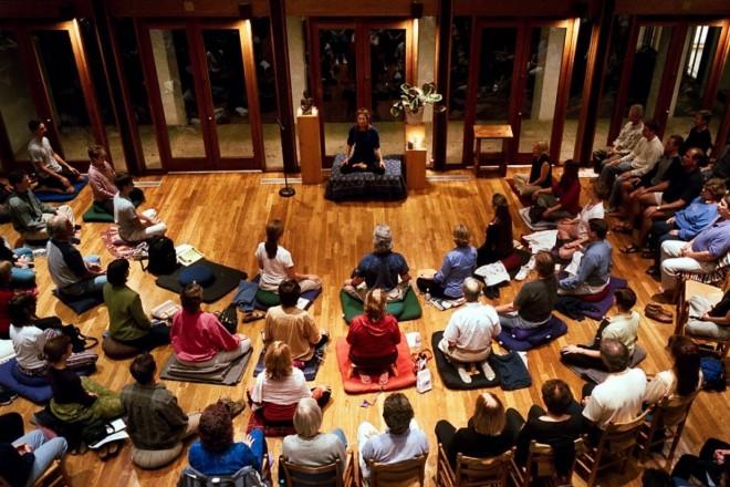 Тара Брич - Медитация